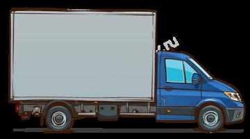 мебельный фургон погрузивкузов